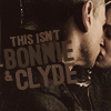 blue_icy_rose: (Captain Canary: Bonnie & Clyde)