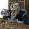 dvinetz: (алхимик или алфизик)