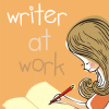 blue_icy_rose: (Writer at work)