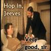 cuddyclothes: (Bertie Jeeves)