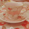 interjection: (Tea cup)