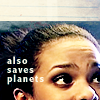 facetsofbethan: (Martha Jones will save your world.)