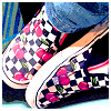kristy: Shoes Slip On (Default)