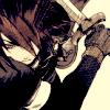 forsworn: (i'll make death love me)