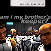 abrightshiningstar: Star Wars: The Clone Wars ][ Commander Cody + Clones (brothers)