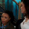 aurumcalendula: image of Sonja Percy and Tammy Gregorio from NCIS New Orleans (Percy and Gregorio)