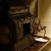 aurumcalendula: photo of a magic lantern projector (magic lantern)