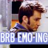 handmedowns: (being emo)