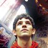 gwy: (Merlin - Merlin looking up)