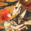 netbug009: Ancient Magus Bride (Ancient Magus Bride)