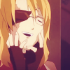 skygiants: Nice from Baccano! in post-explosion ecstasy (maybe too excited . . .?, real nice girl)