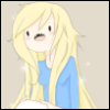fionna_time: (Hair Down II)