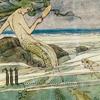 nephthys: (mermaid)