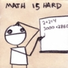 solanine: (math iz hard)