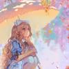 rainedparade: artwork by Alphonse (alice)