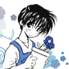 irregular: (flower arranging is BADASS dammit)