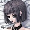 solanine: (vicious)
