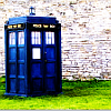 redcirce: TARDIS (TARDIS)
