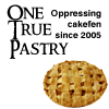 redcirce: One True Pastry (only OTP that matters)