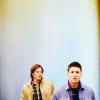 melroseee: (SPN - Sam & Dean)