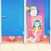 aeslis: (Penguindrum ★ Bad Penguin)
