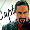 tassosss: Captain Crais (Crais)