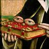 liadtbunny: by <user name=semyaza> (Book eyeballs)