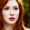 midnightjuly: amy pond, somewhat unreadable expression - possibly disbelieving, taken aback, critical, or shocked. (girl who waited)