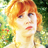 midnightjuly: donna noble, with a skeptical expression (somewhat bovvered)