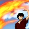 burningdownfate: (I control the fire)