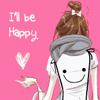 kataomoi: (i'll be happy)