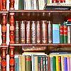 tourmaline: (books on shelf)