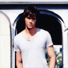 raintofall: Everything is Bigger in Texas ([Actor] Jared Padalecki)