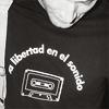 raintofall: La libertad en el sonido ([Actor] Jensen Ackles)