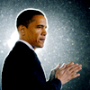 silsbee: (president obama by rainrockstar)