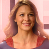 mekare: Supergirl: Kara smiling (Supergirl)