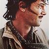rydra_wong: Black Sails: Jack Rackham scrunching his face up in thought. (black sails -- jack scrunchy face)