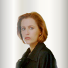 skieswideopen: Dana Scully from The X-Files (X-Files: Scully)