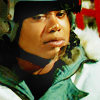 skieswideopen: Teal'c from SG-1 (SG: Teal'c)