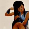 lingeringdust: cartoon image of korra (fanart) (korra)