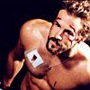 glitterfics: Hannibal Blade Trinity (BladeTrinity)