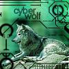 syderia: cyber wolf (geek)