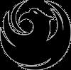 dark_fenix: (Black phoenix)