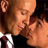danceswithgary: (CLex - Kiss Me)