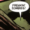 scifiroots: (Zombies)