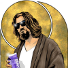 siliconshaman: (The Dude)