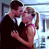 paynesgrey: this mad complicated lovely ship (olicity)