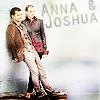 kimmylivia: (Anna & Josh)