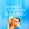 kimmylivia: (Ken & Barbie)