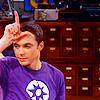 kimmylivia: (Sheldon Loser)